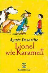 Lionel wie Karamell