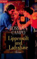 Lippenstift und Ladyshave.