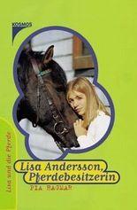 Lisa Andersson, Pferdebesitzerin