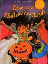 Lisa und die Halloweenbande