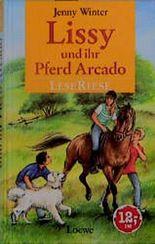 Lissy und ihr Pferd Arcado