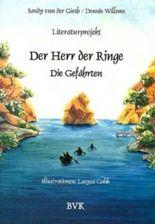 Literaturprojekt Der Herr der Ringe