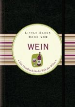 Little Black Book vom Wein