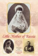 LITTLE MOTHER OF RUSSIA