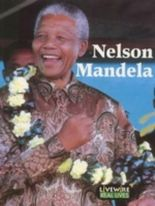 LIVEWIRE REAL LIVES NELSON MANDELA - PA
