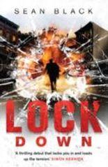 Lockdown. Code 3, englische Ausgabe