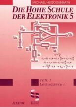 Lösungsbuch. Bd.1
