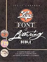 Logo, Font and Lettering Bible