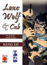 Lone Wolf & Cub. Bd.12