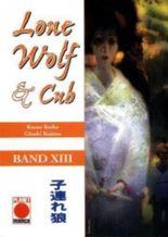 Lone Wolf & Cub. Bd.13