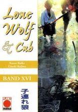 Lone Wolf & Cub. Bd.16