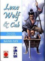 Lone Wolf & Cub. Bd.19