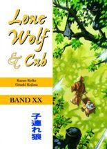Lone Wolf & Cub. Bd.20