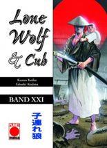 Lone Wolf & Cub. Bd.21