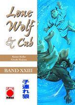 Lone Wolf & Cub. Bd.23