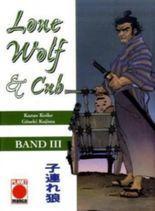 Lone Wolf & Cub. Bd.3