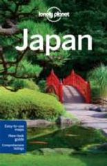 Lonely Planet Country Guide Japan