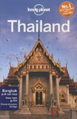 Lonely Planet Country Guide Thailand