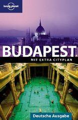 Lonely Planet Reiseführer Budapest