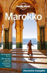 Lonely Planet Reiseführer Marokko