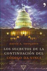 Los secretos de la continuacion del codigo DaVinci/ The Secrets of the Continuation of the DaVinci Code