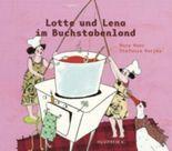 Lotte und Lena im Buchstabenland