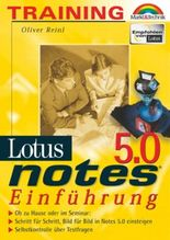 Lotus Notes 5.0 Einführung