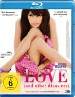 Love & other Disasters, 1 Blu-ray