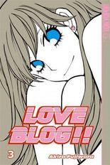 Love Blog!! 03