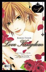 Love Kingdom 01