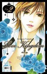 Love Kingdom 02