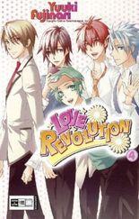 Love Revolution 04