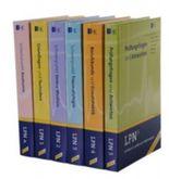 LPN - Lehrbuch für präklinische Notfallmedizin in 5 Bänden - CLASSIC