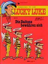 Lucky Luke 30 Die Daltons bewähren sich