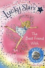 Lucky Stars - The Best Friend Wish, w. Bracelet