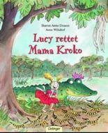 Lucy rettet Mama Kroko