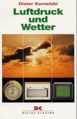 Luftdruck und Wetter