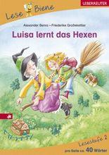 Luisa lernt das Hexen
