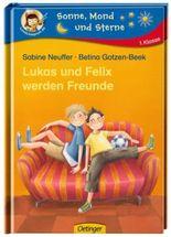 Lukas und Felix werden Freunde