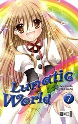 Lunatic World 07