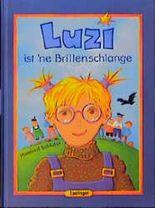 Luzi ist 'ne Brillenschlange