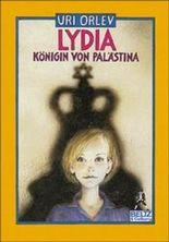 Lydia, Königin von Palästina, neue Rechtschreibung