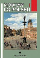 Mówimy po polsku / Band 1 - Schülerbuch