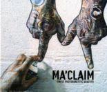 Ma'Claim - The book