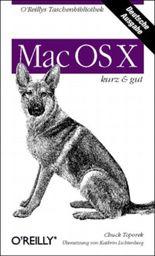 Mac OS X - kurz & gut