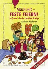 Mach mit - Feste feiern