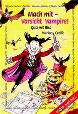 Mach mit - Vorsicht Vampire!
