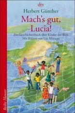 Mach's gut, Lucia!