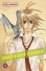 Mad Love Chase, Band 4