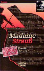 Madame Strauß